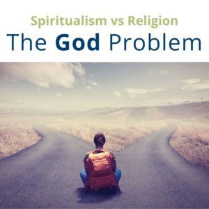 spiritualism vs religion - spiritualist church online