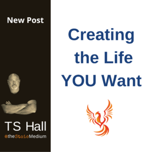 #spiritshorts - the life you want by ts hall ∞ the stoic medium