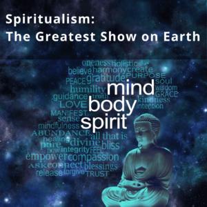 spiritualism explained wit ts hall the stoic medium