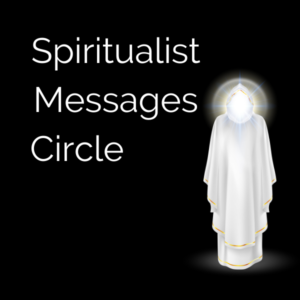 spiritual events messages circle